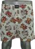 UNDERWEAR men boxer shorts adder brand Knitted (motorcycle)