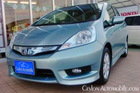 Fit Shuttle 2013 Pearl Car VN13061811