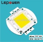 20-100W Bridgelux LED Module, high power led for flood light