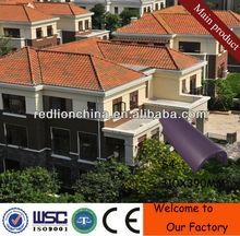 Spain amorous feelings purple roofing tile