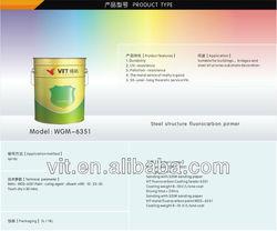 VIT long service life fluorocarbon paintt WGS-6351