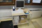 BTU Label printer