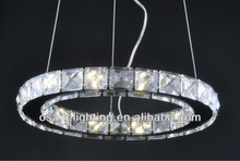 modern classic chandelier crystal hot sale made in China
