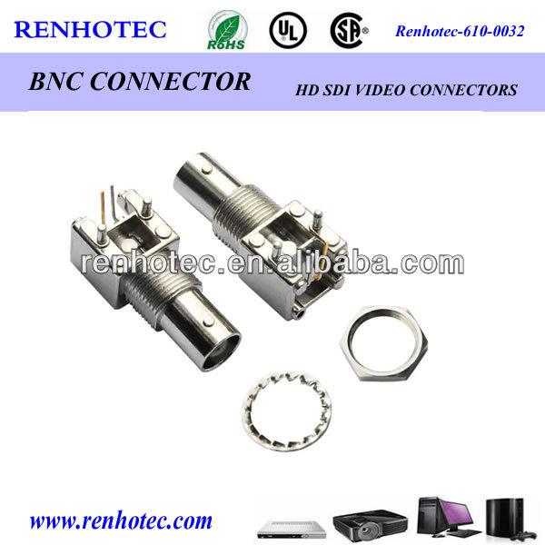 BNC Cables Markertek