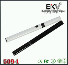 most popular vapor device cute electronic shisha pen 509 L aliexpress product