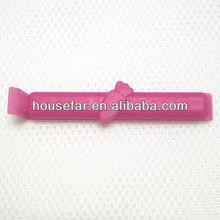 plastic food bag clip,promotional plastic bag clip,plastic bag clamp