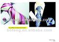 Personalizado los lazos del cuello, 100% hombres de moda de seda corbatas