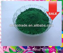 Inorganic pigment Cobalt Green 5001 pigment,color pigment powder,skin pigment injections