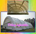 Nova venda quente mais barato gigante inflável barraca do quadro para a publicidade, evento, a exposição