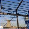 Residential apartment hotel office steel structure building construction