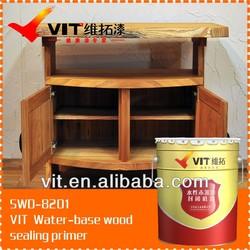 VIT water-base wooden furniture sealer