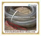 Transparent PVC Steel Wire Hose -food Grade