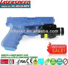 gun accessories laser illuminator