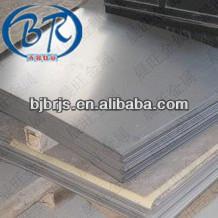 Ta4 Hot Rolled Titanium Metal Plate