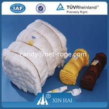 Nylon et Polyester de pêche Net pour décoration filets de pêche usine