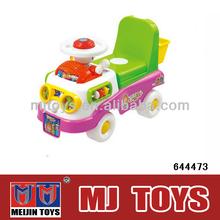 ABS palstic baby push car wholesale