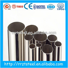 Hot selling firm 316l stainless steel sss tube