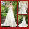 Sh0381 Elegant Eiffel Wedding Dress Crystal Bling Wedding Dresses