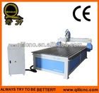2014 New Design CNC Woodworking Router Machine With Servo motor For Sign making