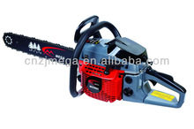 58cc gasoline chain saw , timber cutting chainsaw MG5800