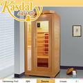 2013 dampfdusche zimmer fernen infrarot sauna mit keramische heizung