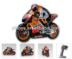 Full Function1:6 MotoGP Repsol Honda rc moto model