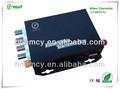 La humanidad 4ch de vídeo digital, ethernet, de los datos, de audio al convertidor de fibra cy- 9804v1d