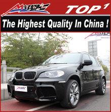 High quality Body kits for BMW 2007-2013 X5 to X5M OEM Style X5 E70 aero kit