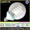 made in zhongshan 6400k 24w Globe energy saver light