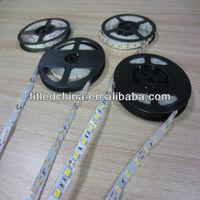 2014 new hot sale 5630 3014 LED flexible strip light 12V 24V