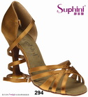 Lady ballroom latin dance shoes best seller