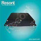 Resont Mobile Vehicle auto car bus 3G Wifi GPS 4ch car blackbox dvr