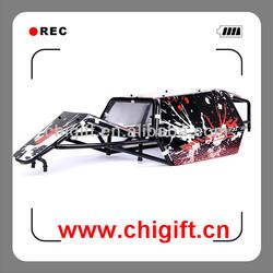 RC Baja carbody Rovan baja GT version painting pig cage 85230