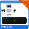 rc11 fly air mouse 2.4g wireless keyboard for google android 4.0 mini pc tv palyer box use for rk3188 quad core