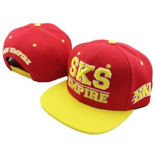 many colors mens sports cap Made in China