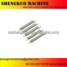 coil spring for suspension shock absorber furniture torsion compression extension