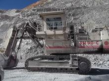 Terex O&K RH90 Frontal Excavator