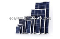 High Quality 60w photovoltaic panel factory direct