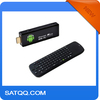 wireless keyboard and mouse combo RC13 use for rk3188 tv dongle quad core android 4.2