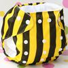 New Patterns Washable Reusable Waterproof PUL Baby Cloth Diaper Pamper Baby Diapers Wholesale