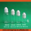 dropper bottle, plastic squeeze dropper bottles, juice container, ejuice bottles, e liquid empty bottles