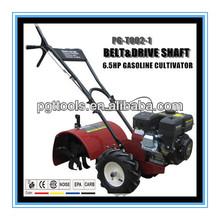 6.5HP Kama Gasoline Power Garden Tillers Sale Power Tiller Walking Tractor