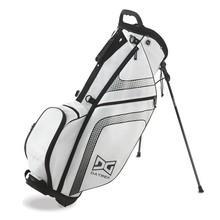 Datrek Go-Lite 14 Stand Bag - White/Charcoal/Black