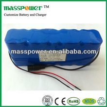 12v 15ah lithium iron rechargeable solar panel battery