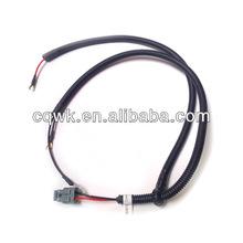 cummins power KTA19 harness wiring 3067880 cummins kta19 parts