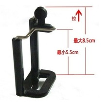 Factory direct-sale good quality Camera Mount Clips for cell phone/iphone/Samsung S3 S4/Note2 Note3...