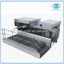 automatic die cutting press machine automatic creasing and die cutting machine fully automatic die cutting machine
