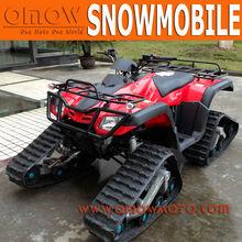 EEC EPA 300cc Tracked ATV Snowmobile
