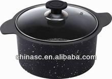 SANCONG granite earthen clay pots