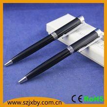wholesale rhinestone pen pen shape thermometer heat transfer printing ball pen